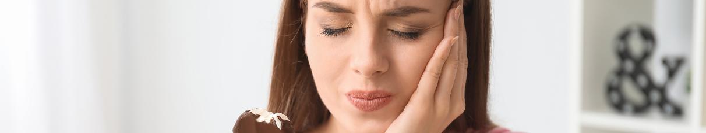 Dents et gencives sensibles