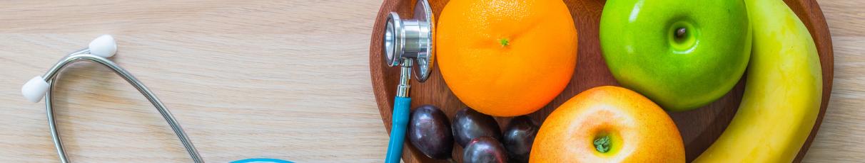 Nutrition orale et entérale