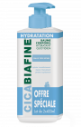 Duo Baume hydratant corps 2x400ml Offre spéciale