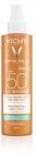 Spray protecteur réhydratant SPF50+ 200ml