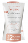 Crème mains 2x50ml