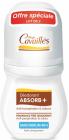 2 déodorants sans parfum 48h 2x50ml