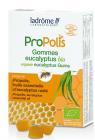 Gommes bio Eucalyptus boite de 45g