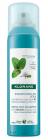 Shampoing sec menthe aquatique 150 ml