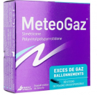 MeteoGaz stick boite de 20