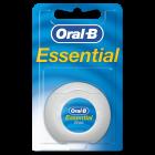Essential Floss Fil Dentaire Ciré Mentholé 50m