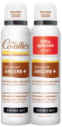 2 déodorants spray invisibles 2x150ml