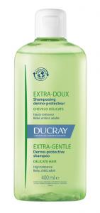 Shampoing dermo-protecteur Flacon de 400ml