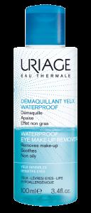 Démaquillant yeux waterproof 100ml