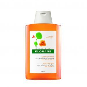 Shampoing à la capucine 200ml