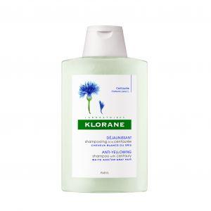 Shampoing à la centaurée 200ml