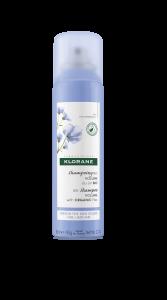 Shampoing sec lin Bio spray 150ml