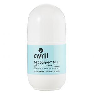 déodorant bille bio 50ml