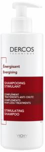 Shampooing énergisant anti-chute 400ml
