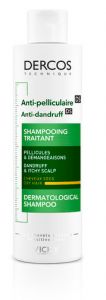 Shampooing anti-pelliculaire cheveux secs 200ml