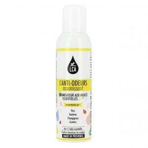Brumisateur anti-odeurs et assainissant 150ml