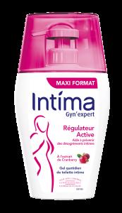 gel quotidien régulateur active 240 ml
