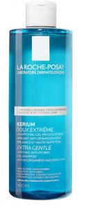 Doux extrême shampooing-gel physiologique 400ml