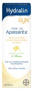 Crème gel 15ml