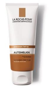 Gel-crème autobronzante hydratante 100ml