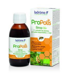 Sirop propolis bio 150ml