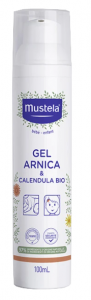 Gel à l'arnica & Calendula Bio flacon de 100ml