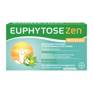 Zen comprimés boite de 30