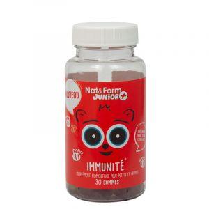 Ours + Immunité boite de 30