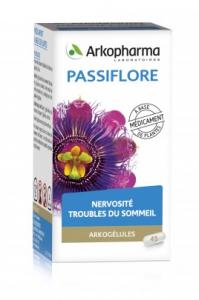 passiflore bio gélules boite de 45