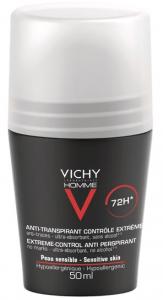 Anti-transpirant 72h 50ml