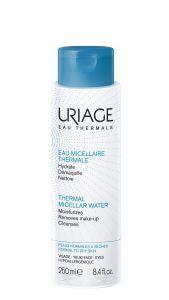 Thermale peau normale à séche 250ml