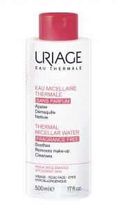 Thermale peau intolérante 500ml