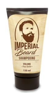 shampooing volume barbe 150ml