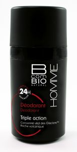 HOMME Déodorant Roll-on 50ml