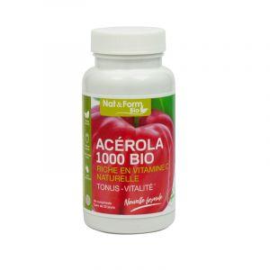 Acérola 1000 comprimés boite de 30