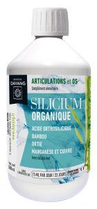 Silicum 500ml
