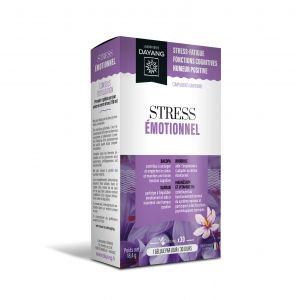 Stress émotionnel gélules 30
