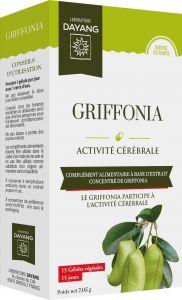 Griffonia boite de 15