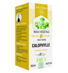 Calophylle BIO 50ml