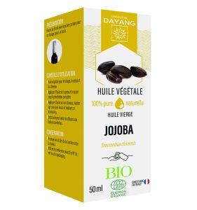 Jojoba BIO 50ml