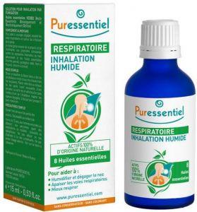 Inhalation humide 50ml