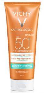 Lait multi-protection SPP50+ 200ml