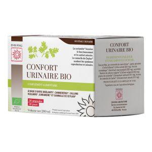 Confort urinaire 10ml boite de 20