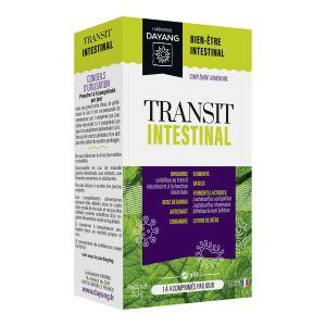 transit intestinal boite de 45 comprimés