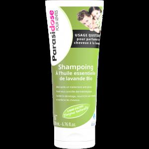 Shampoing lavande 200ml