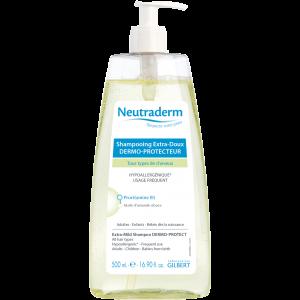 Shampooing extra doux dermo-protecteur 500ml