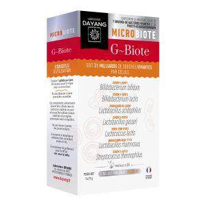 G-Biote gélules boite de 30