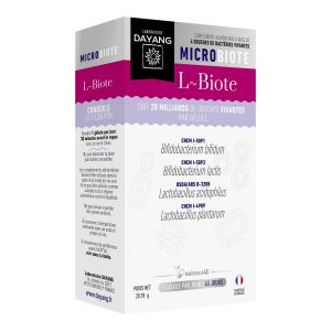 L-Biote gélules boite de 45