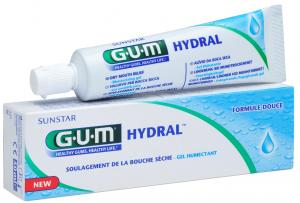 Gel humectant 50ml