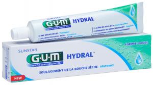 Gel dentifrice bouche sèche 75ml